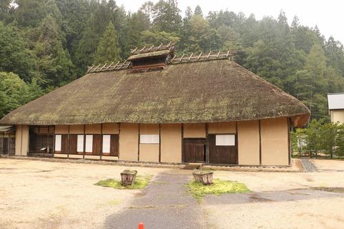 美麻村中村家 (1)
