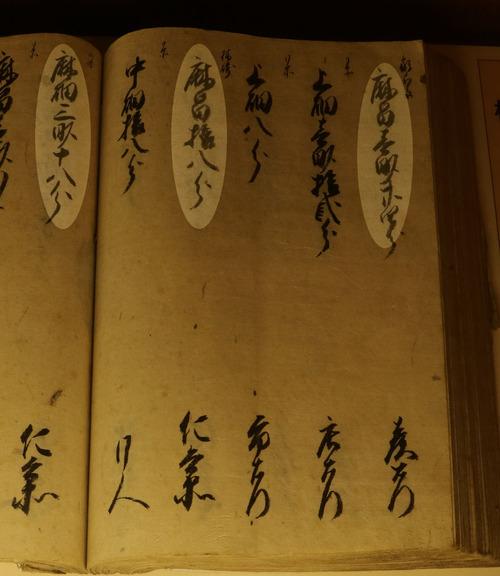 美麻村中村家 (5)
