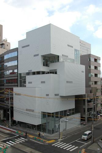 BA Japan (建築写真):阿部仁史 [...