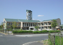 若葉台小学校01