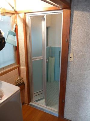 浴室折戸サニーセーフ2