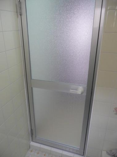 ロンカラー浴室用