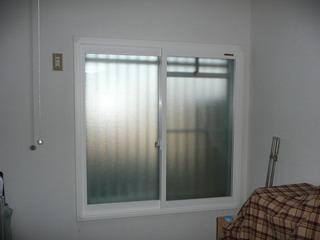 内窓プラマード