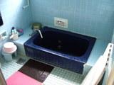在来浴室改修工事(before)