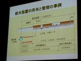 東部大阪地区指定給水装置2