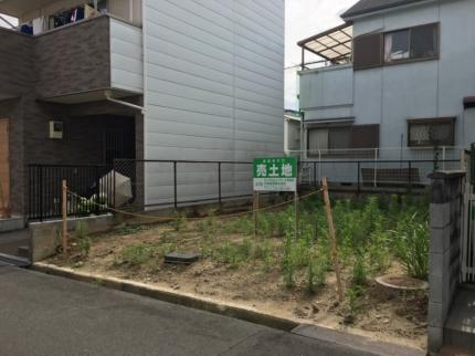 大阪高槻の家