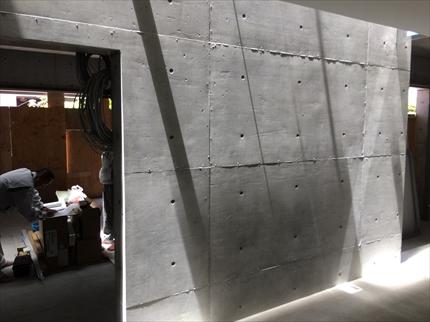 大阪:豊中の家 完了検査