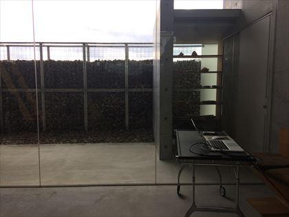 兵庫:神戸市北区の平屋 訪問
