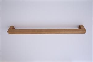 H44 木製タオル掛
