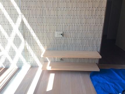 広島福山の家棚