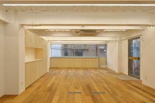 東京の事務所ビル