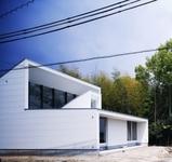奈良県大和郡山市の家