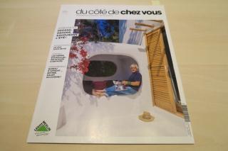 フランスの建築雑誌