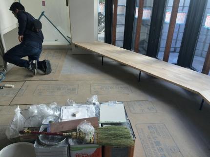 s-家具の計測