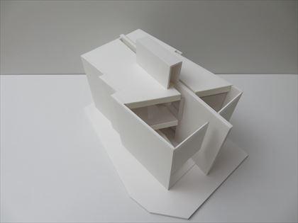 長岡京市:提案模型