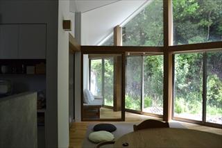 奈良生駒の家