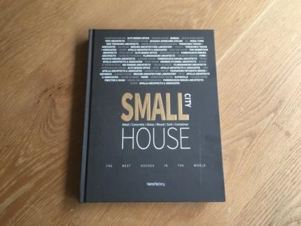 SMALL HOUSE CITY に掲載されました。