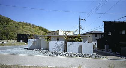 大阪箕面の家