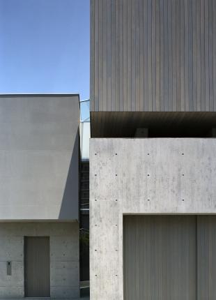 大阪:豊中の家 写真