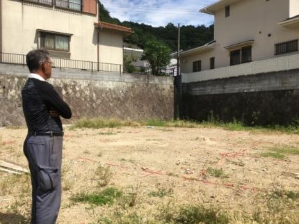 兵庫:姫路の家 建築を想像する