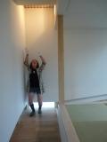 大阪:中百舌鳥の家 オープンハウス
