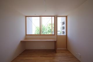 奈良町の家