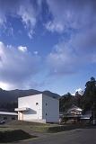 福井県小浜の家