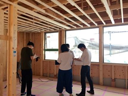 兵庫宝塚のフレンチ2階