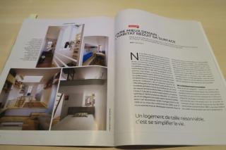 フランスの建築雑誌 (2)