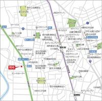 地図-豊中勝部3