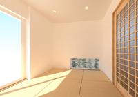 松ヶ丘1F 和室3