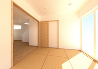 松ヶ丘1F 和室2