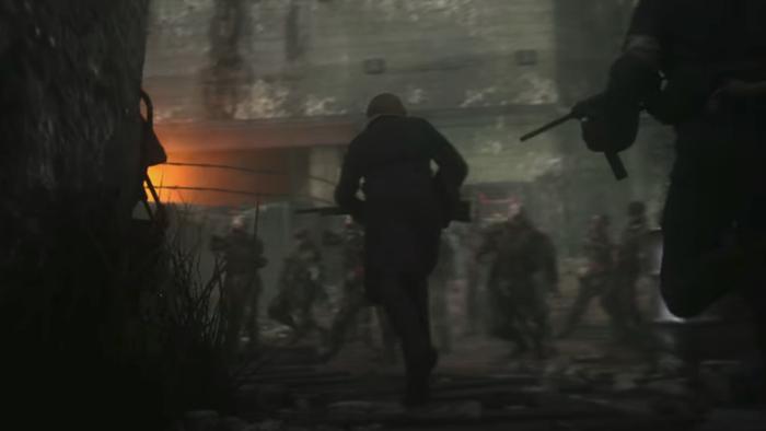 Nazi Zombies(7)