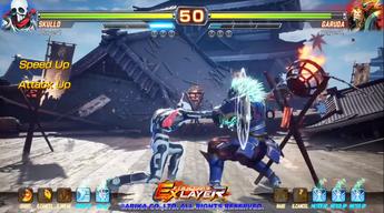 FIGHTING EX LAYER 対戦動画(4)