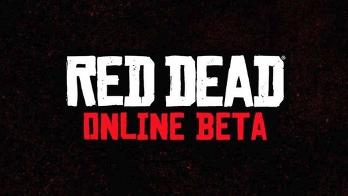 RED DEAD ONLINE BETA-20181127-2