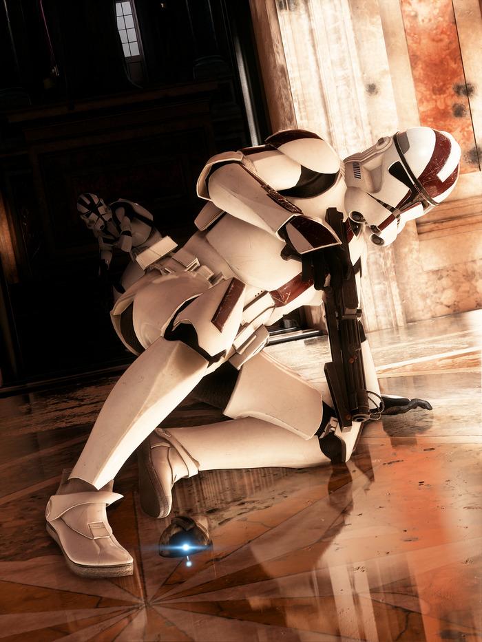 Star Wars Battlefront II(8)