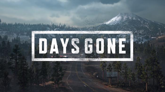 Days Gone(3)