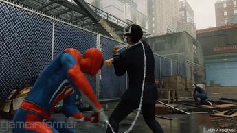 Spider-Man(4)