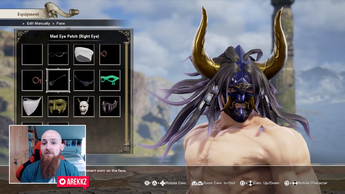 Soul Calibur VI(2)