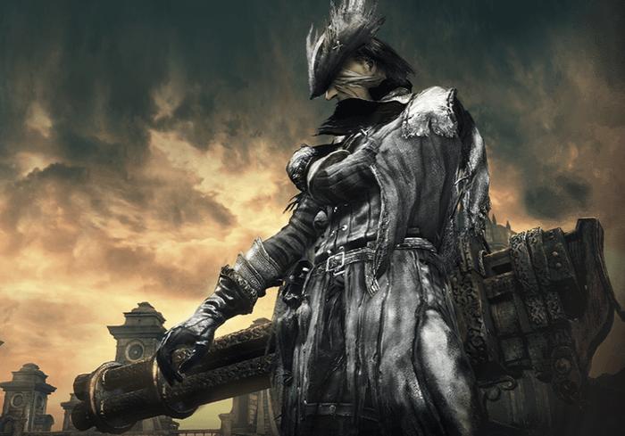 Bloodborne:古狩人デュラ