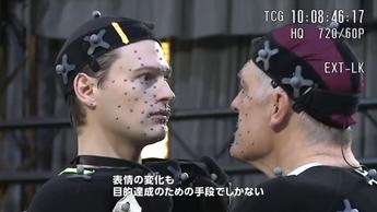 アクターズインタビュー(5)