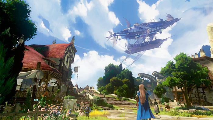 グランブルーファンタジー Project Re: Link(1)