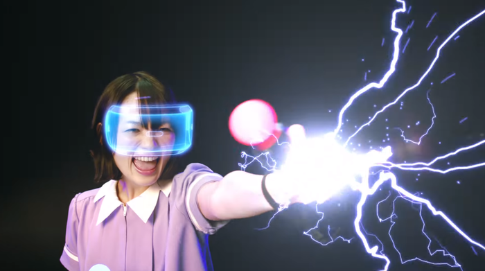 VR最新ラインナップ