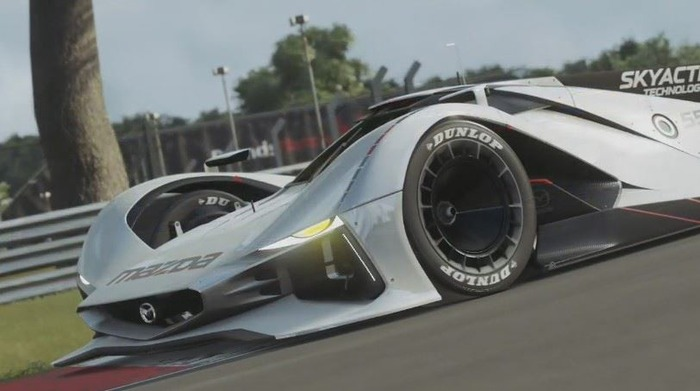 GTスポーツ PSVR