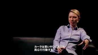 アクターズインタビュー(2)