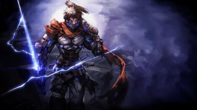 Reborn: A Samurai Awakens(2)