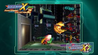 ロックマンX アニバーサリー コレクション1+2(8)