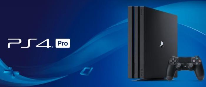 PS4pro