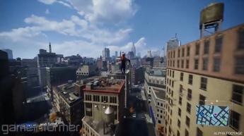 Spider Man(3)