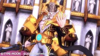 Fate/EXTELLAオープニング(3)